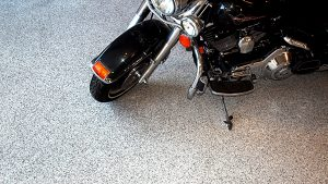 flake-broadcast-epoxy-garage-floor-in-new-jersey